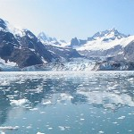 Glacier Bay National Park - The perfect fishing spot in Alaska
