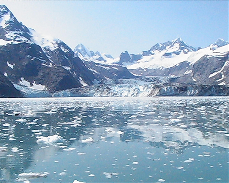 Glacier bay national park the perfect fishing spot in for Fishing in glacier national park