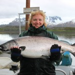 King Salmon-Kodiak Island