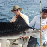 Sailfish - Costa Rica