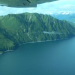 Find the perfect fishing spot at Kodiak Island Alaska
