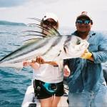 Roosterfish - Panama
