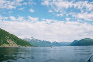 Is this the Alaska fishing spot for you?  Let's go fishing in Alaska!