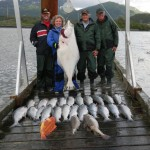 Fishing Vacations in Alaska