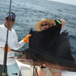 Luxurious Fishing Vacations Sailfishing