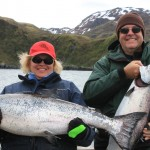 Luxurious Fishing Vacations In Alaska