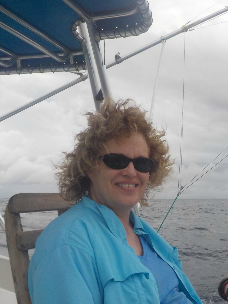 lisa-on-boat-costa-rica-august-2016-offshore