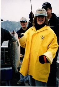 alex-first-fish-kodiak-fishing-seasons