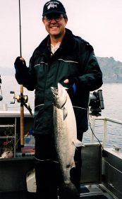 bill-first-fish-kodiak-fishing-seasons