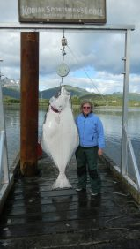 lisa-big-halibut-2010-kodiak-fishing-seasons