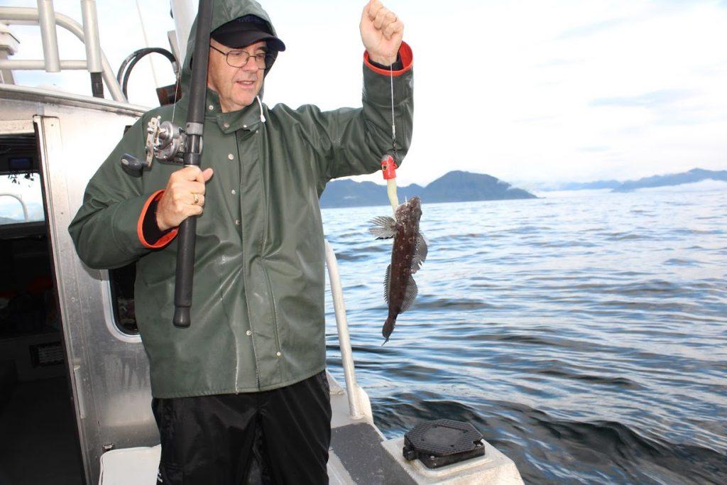 Kodiak fishing season 855-711-7773