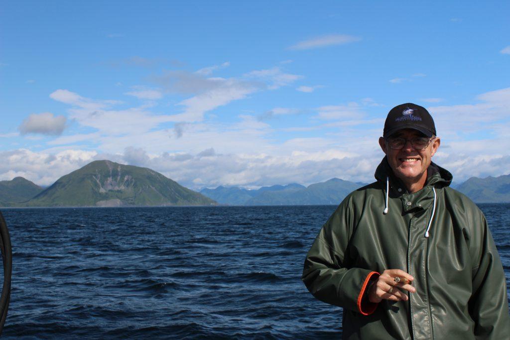 Kodiak fishing season 855-711-7773 Bill on the Boat